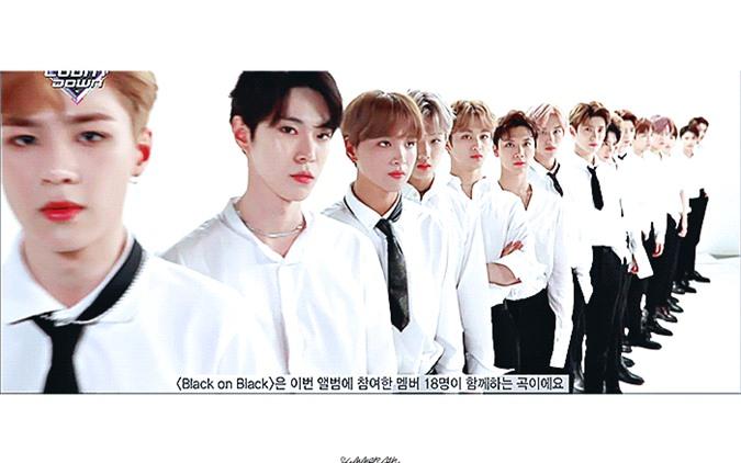 4 nhóm nhạc Kpop 'nhìn ai cũng thành visual' - Ảnh 8