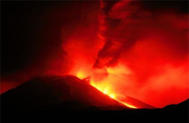 Núi Hekla