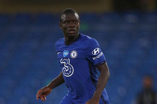 =7. N'Golo Kante (Chelsea, 72 triệu bảng).