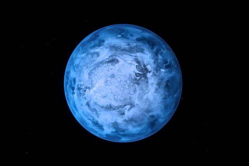 15 hành tinh rùng rợn nhất từng được tìm thấy