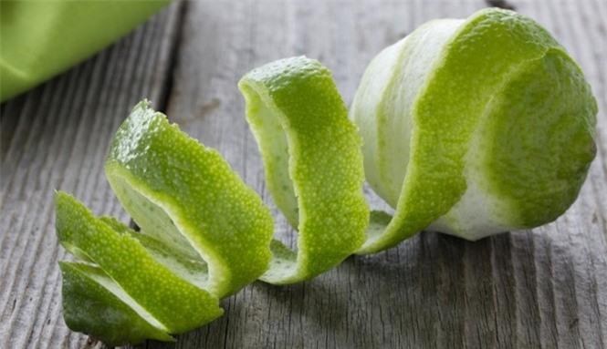 Những loại vỏ trái cây chống ung thư tốt không thể ngờ - Ảnh 3