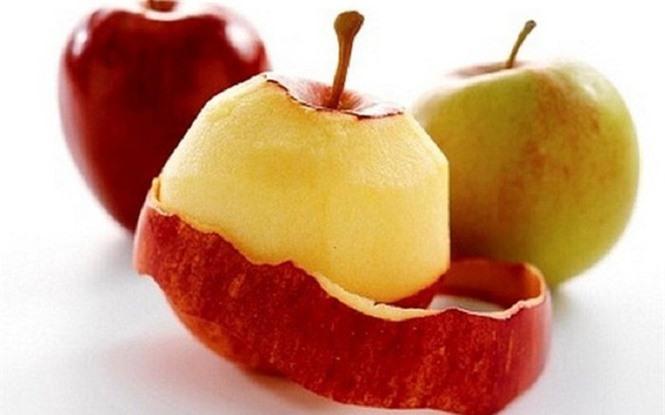 Những loại vỏ trái cây chống ung thư tốt không thể ngờ - Ảnh 5