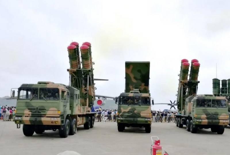 Serbia mua hệ thống phòng không FK-3 Trung Quốc thay vì S-400