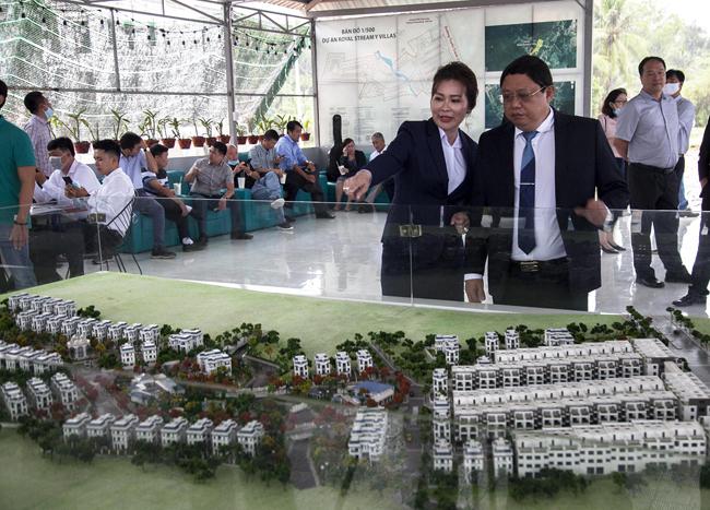 Bộ đôi thương hiệu mạnh GIS - CIC tại Phú Quốc nói riêng và tỉnh Kiên Giang nói chung.