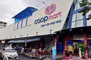 TP.HCM: Hủy cấp phép tăng gần 3.600 tỉ đồng vốn cho Saigon Co.op