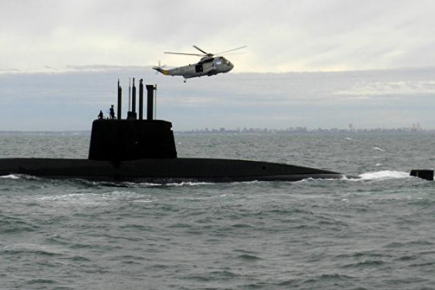 Hải quân Mỹ rất chú trọng tới công tác chống ngầm. Ảnh: Lenta.