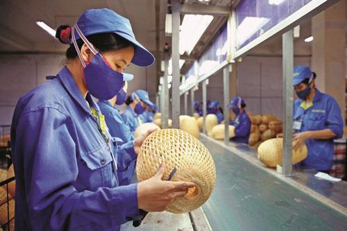 Hà Nội: Doanh nghiệp đối diện thách thức mới