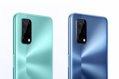 Smartphone 5G, chống nước, pin 5.000 mAh, giá gần 5 triệu