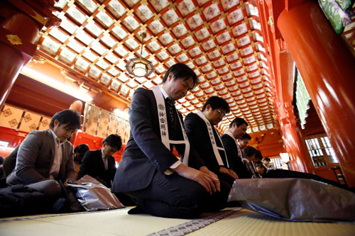 Tại sao nhiều chủ công ty siêu giàu ở Nhật thường để con trai nuôi thừa kế và duy trì sản nghiệp?