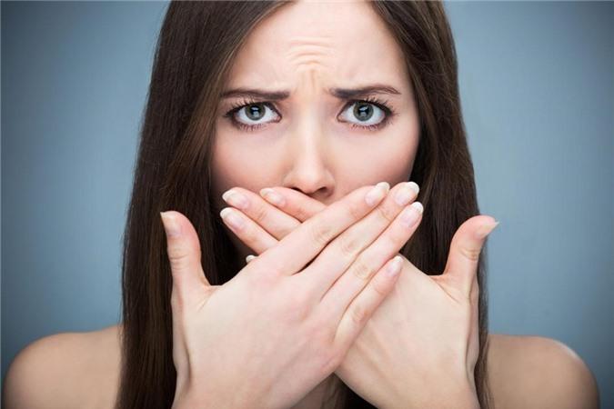 Điểm danh một vài vấn đề sức khỏe mà bạn gặp phải khi cơ thể có mùi - Ảnh 3.