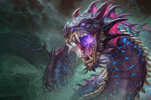 Top 10 quái vật biển huyền thoại gieo rắc bao cơn ác mộng cho toàn thế giới