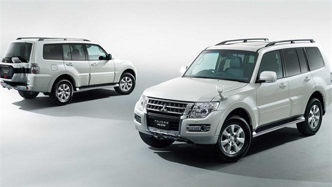 Mitsubishi dừng ra mắt xe mới ở châu Âu - ảnh 1