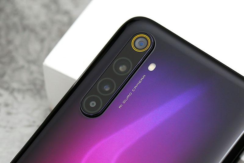 Bảng giá điện thoại Realme tháng 8/2020: Thêm lựa chọn mới, giảm giá mạnh