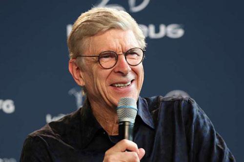 HLV Wenger úp mở việc trở lại băng ghế chỉ đạo