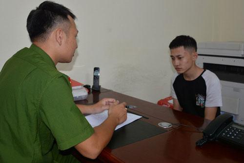 Quảng Ninh: Nhóm đối tượng cho vay nặng lãi lên đến hơn 350%/năm