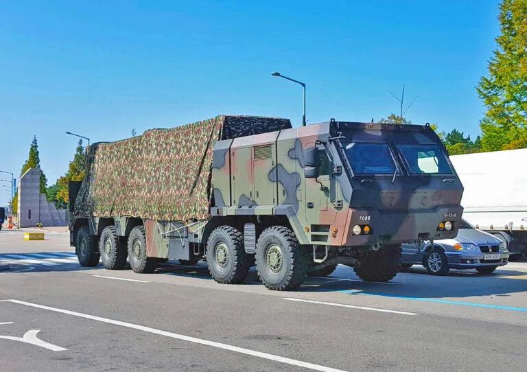 Hàn Quốc đã được loại bỏ nhiều giới hạn về việc chế tạo tên lửa. Ảnh: Defence Blog.