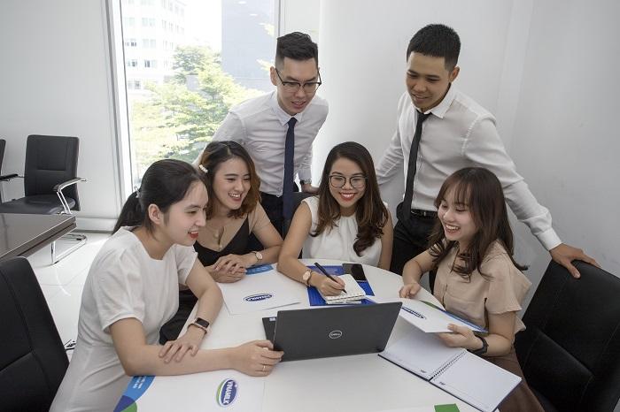 """Vinamilk tìm kiếm nhà lãnh đạo tương lai với chương trình """"quản trị viên tập sự 2020"""""""