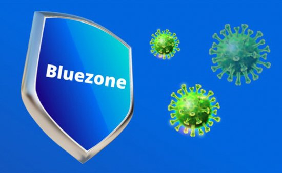 Hướng dẫn cài đặt và sử dụng ứng dụng Bluezone để truy vết nhanh người có nguy cơ lây nhiễm Covid-19