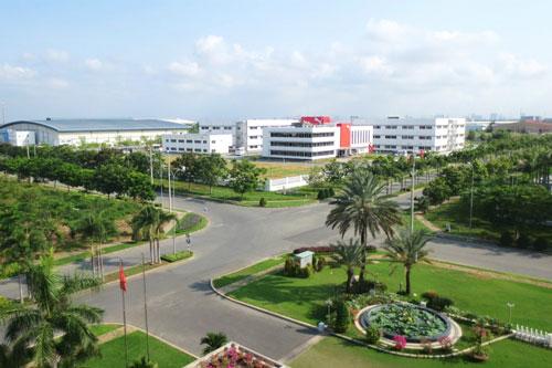 Bất động sản công nghiệp hồi phục mạnh trong 'bão' Covid-19