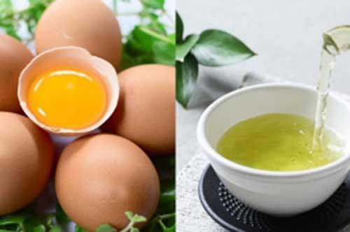 Trứng gà nhất định không được ăn chung cùng thực phẩm này kẻo rước bệnh vào người