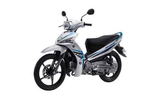 XE HOT (4/8): Bảng giá xe số Yamaha tháng 8, Toyota Fortuner giảm giá mạnh