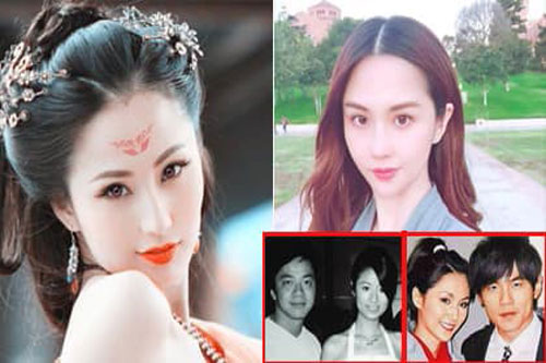 Cuộc sống hiện tại của Lam Yến, từng cướp người yêu Lâm Tâm Như, khiến Châu Kiệt Luân si mê theo đuổi