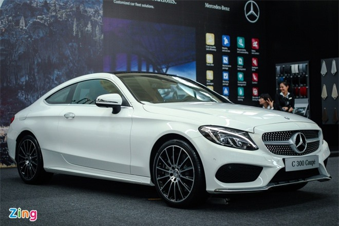 Mercedes-Benz len ke hoach khai tu nhieu mau xe anh 1