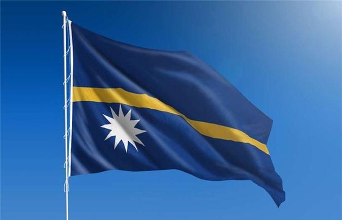 Đất nước Nauru