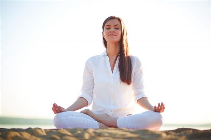 Thiền buổi sáng giúp bạn khỏe mạnh