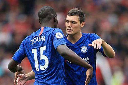 """Chelsea bán 4 trung vệ, Lampard quyết """"đập đi xây lại"""" hàng thủ"""