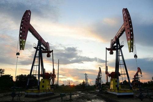 Giá xăng, dầu (4/8): Tiếp tục tăng nhẹ