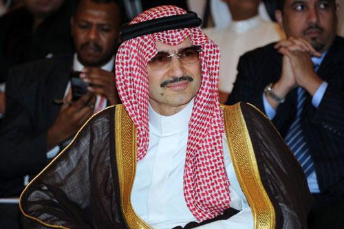 Top 10 tỷ phú giàu nhất Trung Đông