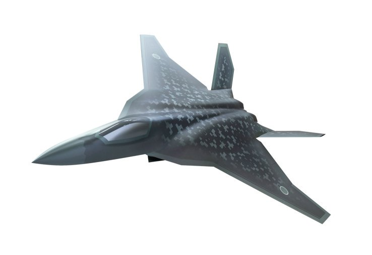 Nhật Bản xác định nhà thầu duy nhất cho tiêm kích tàng hình F-X
