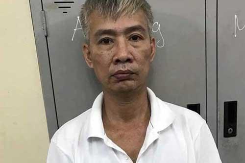 Hà Nội: Bắt hung thủ đâm chết người giữa phố