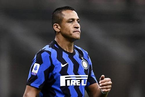 Bán Alexis Sanchez cho Inter, M.U thu về bao nhiêu tiền?