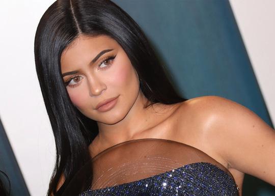 2. Kylie Jenner ( 1 tỷ USD ). Ảnh: New York Post.