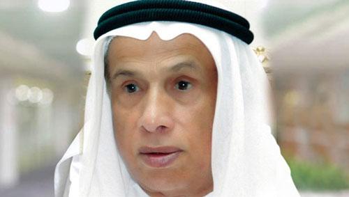 7. Majid Al Futtaim, người sáng lập, chủ sở hữu và chủ tịch của Tập đoàn Majid Al Futtaim , một tập đoàn bất động sản và bán lẻ của Dubai, với các dự án ở châu Á và châu Phi, (tổng tài sản: 5,97 tỷ USD). Ảnh: Reuters.