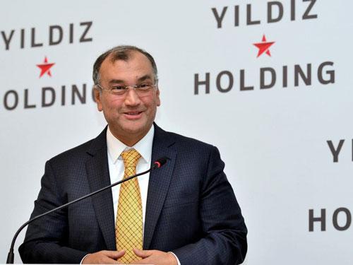 10. Murat Ulker điều hành Yildiz Holding, công ty sản xuất một loạt các sản phẩm thực phẩm và đồ uống không cồn, (tổng tài sản: 5 tỷ USD). Ảnh: Getty Images.
