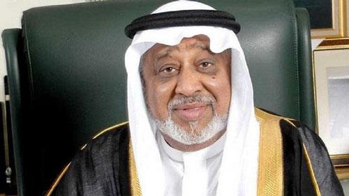 3. Mohammed Al-Amoudi, nhà quản lý hàng loạt công ty xây dựng, nông nghiệp và năng lượng đặt trụ sở tại Thụy Điển, Saudi Arabia và Ethiopia, (tổng tài sản: 8,95 tỷ USD). Ảnh: Getty Images.