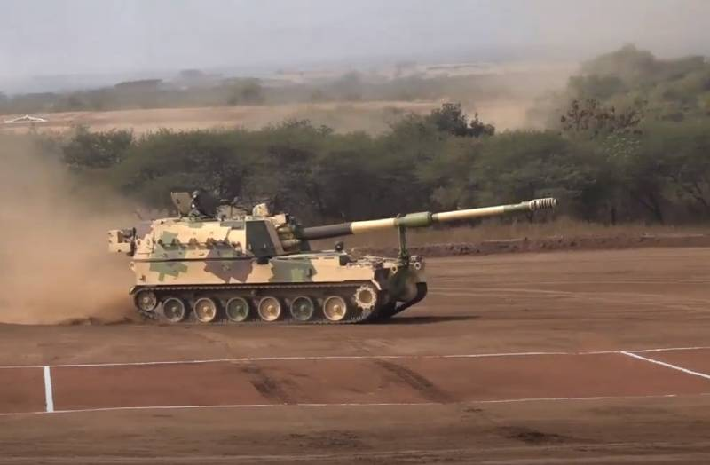 Ấn Độ tuyên bố Sprut-SDM1 của Nga không phải là phương án tối ưu. Ảnh: Topwar.
