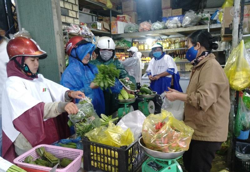 Thị trường hàng hóa tiêu dùng trên địa bàn tỉnh Lâm Đồng vẫn ổn định về giá cả, sức mua. Tình trạng người dân mua hàng tích trữ hầu như không xảy ra.