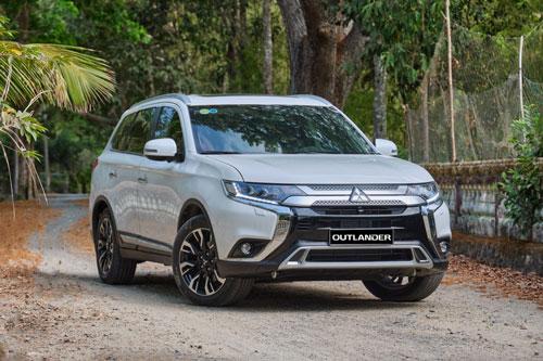 Bảng giá xe Mitsubishi tháng 8/2020: Đồng loạt giảm giá, thêm 2 sản phẩm mới