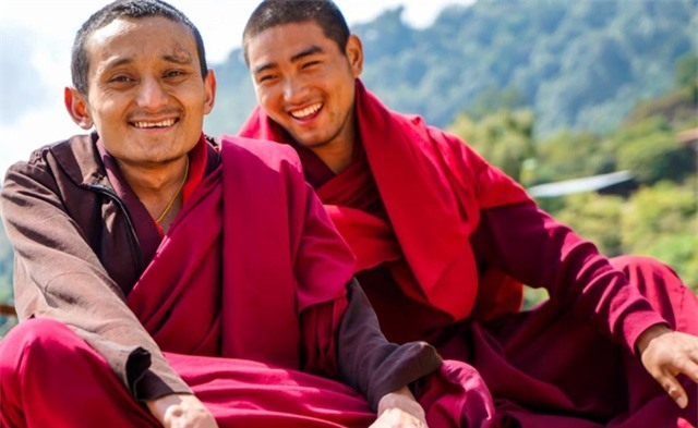 Bí mật về quốc gia hạnh phúc nhất thế giới - 3