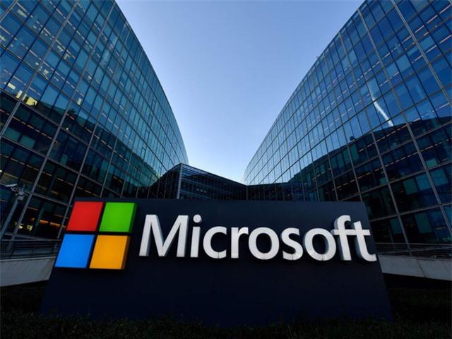 Microsoft - TikTok, ai cần ai? - Ảnh 2.