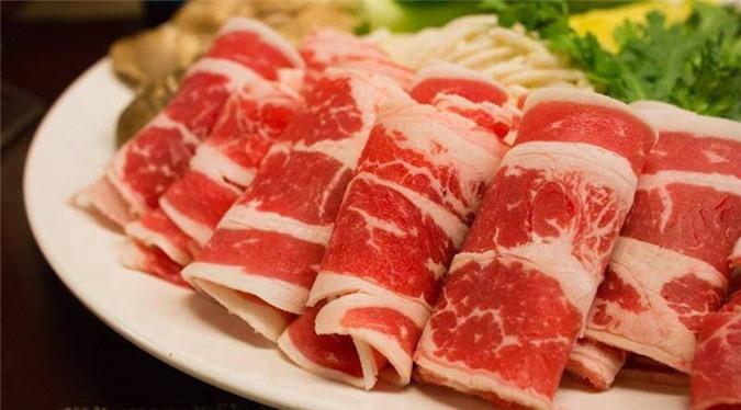 Thịt bò mua phần nào ngon nhất và cách nấu phù hợp theo từng loại không phải ai cũng biết? - Ảnh 3