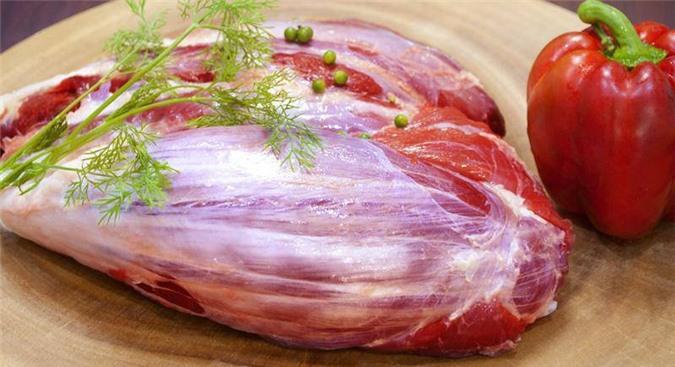 Thịt bò mua phần nào ngon nhất và cách nấu phù hợp theo từng loại không phải ai cũng biết? - Ảnh 4