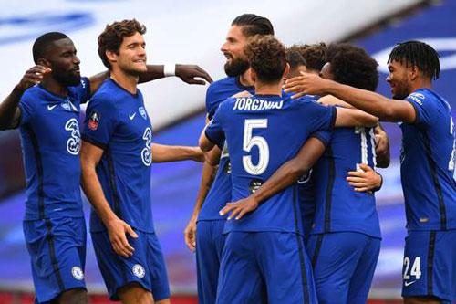 Chuyển nhượng: Chelsea quyết 'thay máu' đội hình, lập kế hoạch bán... 10 ngôi sao