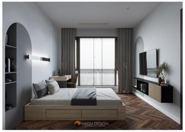 """NaDu Design – Thiết kế nội thất cao cấp """"kiến tạo không gian, ươm mầm hạnh phúc"""""""