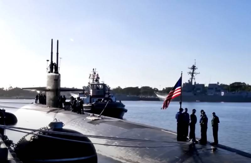 """Mỹ dự định """"kiềm chế Nga"""" bằng tên lửa hành trình phóng từ biển"""