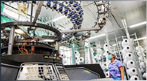 Thừa Thiên Huế: Xây dựng các phương án phòng chống Covid-19 trong khu công nghiệp, khu kinh tế